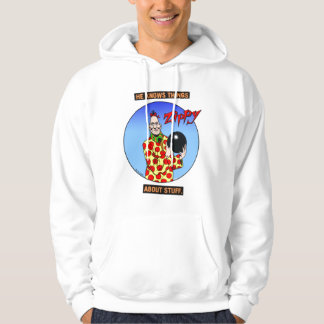 Bowling For Hoodies