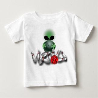 Bowling fun baby T-Shirt
