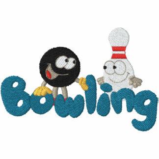 Bowling Fun Polo Shirt