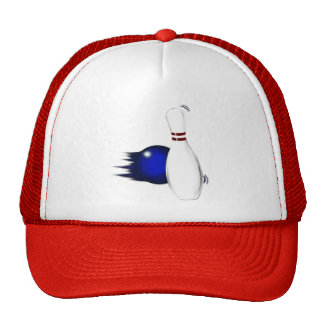 BOWLING Gear for Bowlers Collection Cap