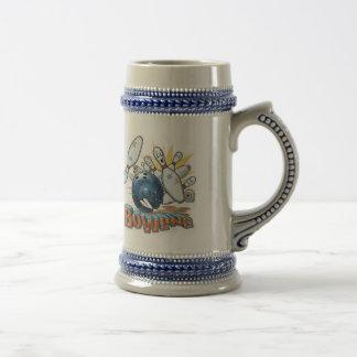 Bowling Gift Mug