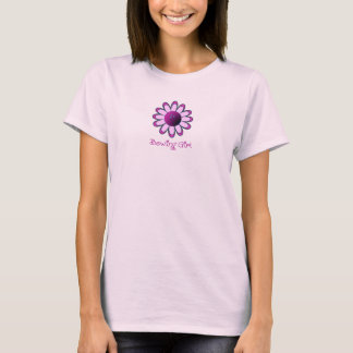 Bowling Girl T-Shirt
