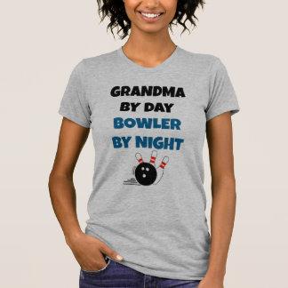 Bowling Grandma T-Shirt