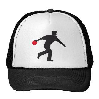 bowling hats