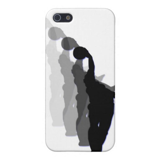 Bowling I- iPhone 5 Cover