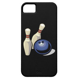 Bowling iPhone 5 Case