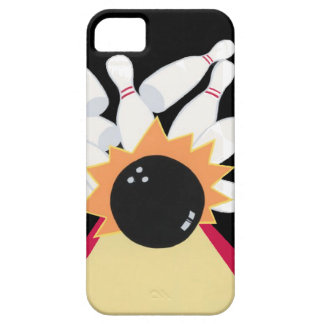 Bowling - iPhone 5 Case