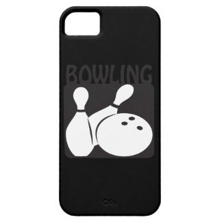 Bowling iPhone 5 Cases