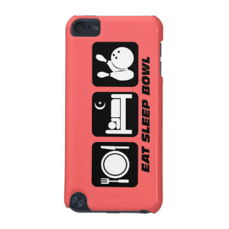 bowling iPod touch (5th generation) case