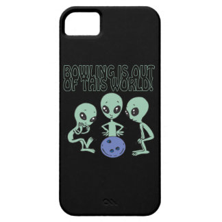 Bowling Is Out Of This World iPhone 5 Case