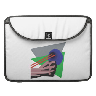 Bowling Sleeves For MacBook Pro