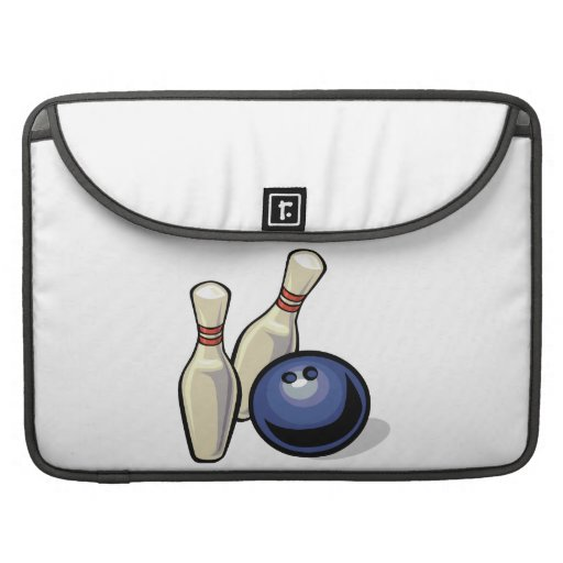 Bowling Sleeve For MacBooks