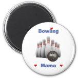 Bowling Mama Hearts