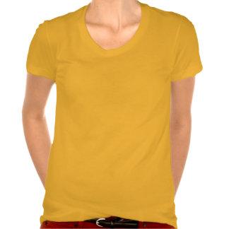 Bowling Pins Strike T-shirts