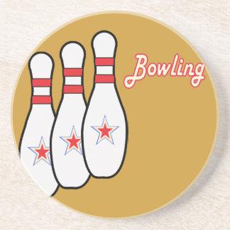 Bowling Retro Coaster