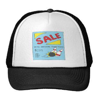Bowling Sale Cap
