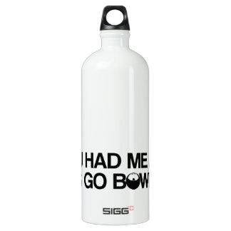 Bowling SIGG Traveler 1.0L Water Bottle