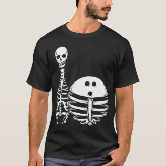 Bowling Skeletons Shirt