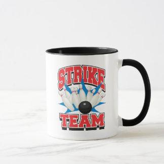 Bowling Strike Team