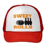 Bowling Sweet Rolls