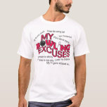 bowling t T-Shirt