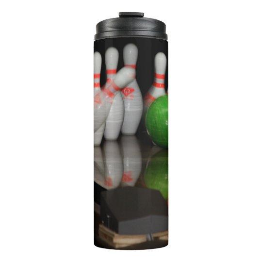 Bowling Thermal Tumbler