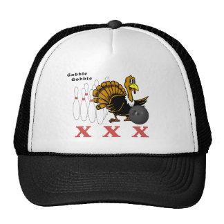 Bowling Turkey XXX Cap