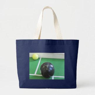 bowls 2 002 large tote bag