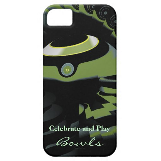 Bowls Case For The iPhone 5