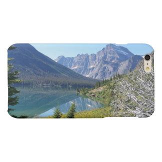 Bowman Lake Glacier National Park iPhone 6 Plus Case