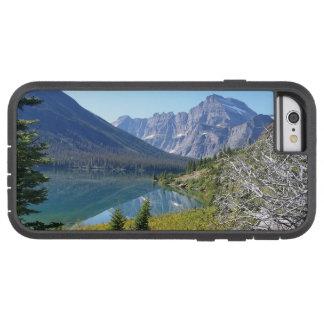 Bowman Lake Glacier National Park Tough Xtreme iPhone 6 Case