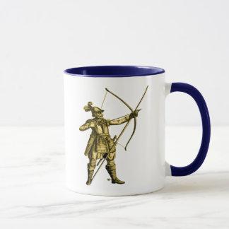 Bowman Mug
