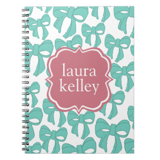 Bows Note Book