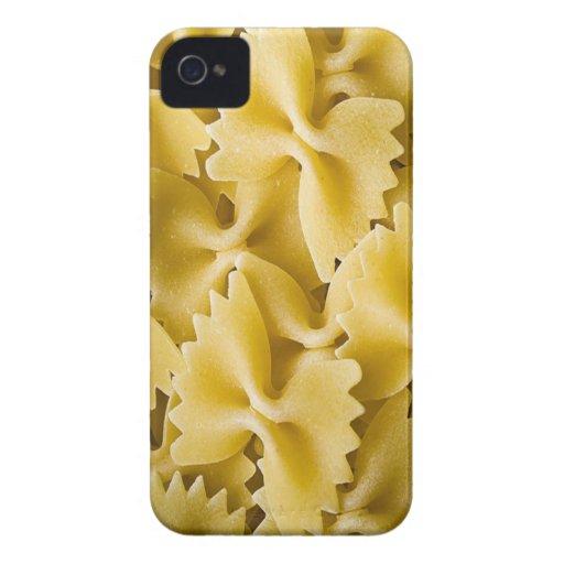 BowTie Pasta BlackBerry Bold Case