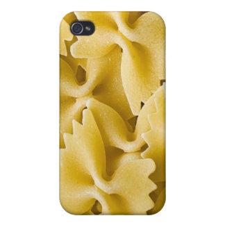 BowTie Pasta iPhone 4 4S Case