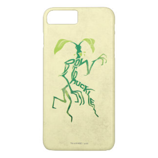 Bowtruckle Typography Graphic iPhone 7 Plus Case