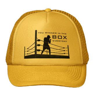 Box Cap