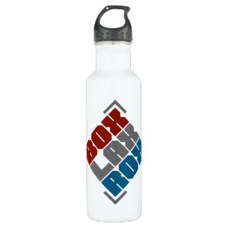 Box Lacrosse Rocks 710 Ml Water Bottle