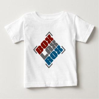 Box Lacrosse Rocks Tshirts