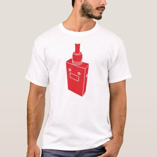 Box Mod Surprise T-Shirt