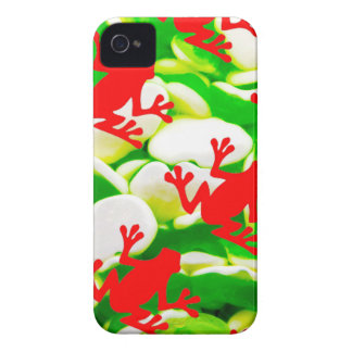 Box of Frogs iPhone 4 Case-Mate Case
