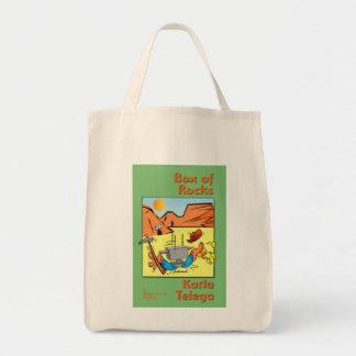 Box of Rocks Bag