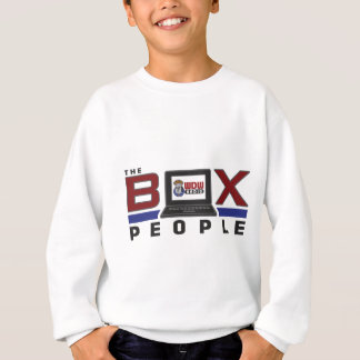 Box People Sweatshirt