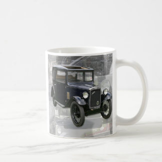 Box Saloon Mug
