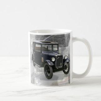 Box Saloon Mug