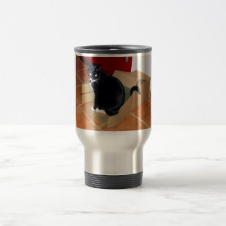 Box Time Lucy Coffee Mugs