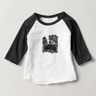 Boxcar Children Classic Boxcar Baby T-Shirt