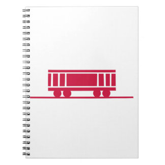 Boxcar Children Modern Boxcar Notebooks