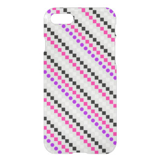 Boxed Stripe 2014 iPhone 8/7 Case