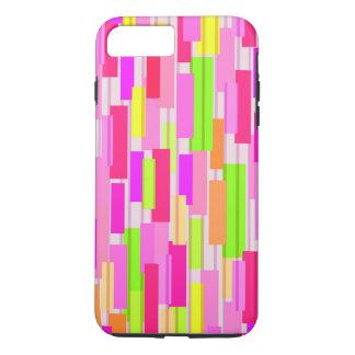 Boxed Stripe iPhone 8 Plus/7 Plus Case